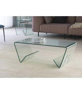 Acheter en ligne TABLE BASSE ·GLASS III·
