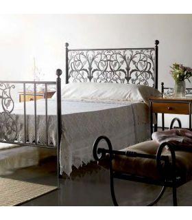 Acheter en ligne Têtes de lit de Design en Métal: Collection SOUSTONS