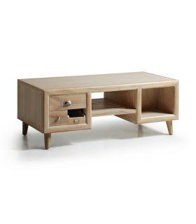 Acheter en ligne Table basse au style nordique : Collection BROMO grande