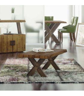 Acheter en ligne Table basse de style industriel : Modèle KLOST