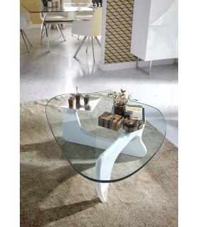 Acheter en ligne Tables basses: modèle J59 (blanche)