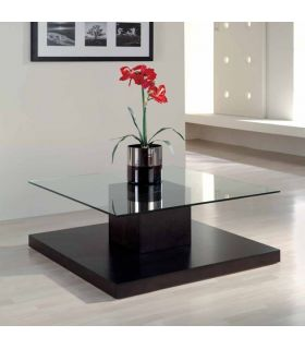 Acheter en ligne Table basse en bois : Modèle OLIVIA