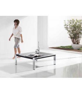 Acheter en ligne Table basse en bois : Modèle LUISA