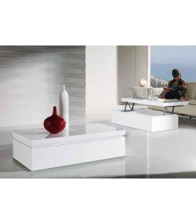 Acheter en ligne Table basse relevable : Collection LINE