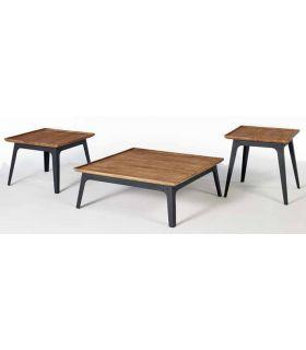 Acheter en ligne Tables Basses (Lot de 3) : Modèle LEUSER