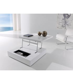 Acheter en ligne Table basse design : Modèle RAF