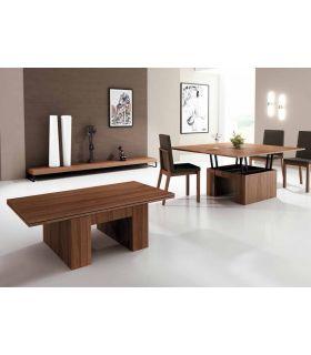 Acheter en ligne Table basse : Collection YAIZA