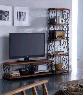 Acheter en ligne Meubles TV : Collection JERRY