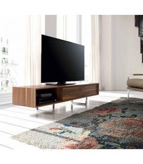 Acheter en ligne Table de TV en bois : Modèle VENIS