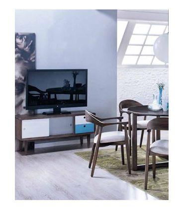 Mesas de TV de Madera : Colección STUFF