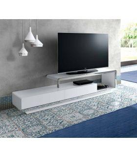 Acheter en ligne Tables TV de Design Moderne : Modèle TITÁN