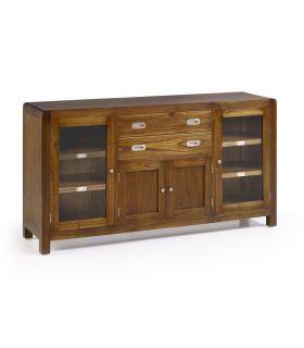 Acheter en ligne Meuble buffet en bois : Collection FLASH