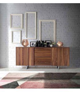 Acheter en ligne Meuble buffet en bois : Modèle RONE