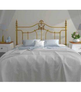Acheter en ligne Têtes de lit en Laiton: Modèle BLOIS RYS