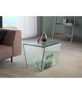 Acheter en ligne TABLE AUXILIAIRE ·GLASS III·