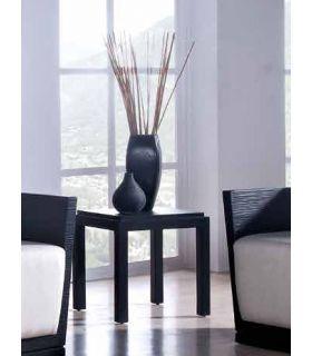 Acheter en ligne Tables d´angle en Bambou : Modèle ALEX