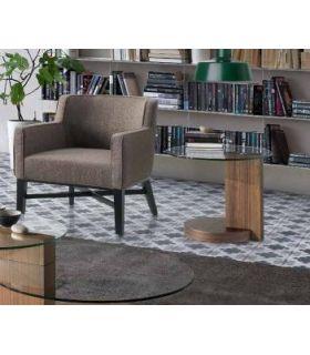 Acheter en ligne Tables d´angle de Design en Bois : Collection KRAPP