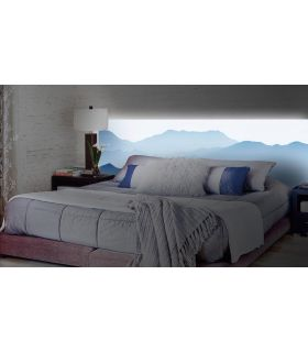 Acheter en ligne Têtes de lit rétroéclairés: modèle ATLAS.