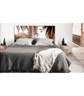 Acheter en ligne Têtes de lit rétroéclairés: modèle Thailande