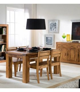 Acheter en ligne Chaises en Bois de Pin : Collection ZOOM