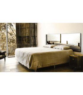 Acheter en ligne Têtes de lit rétroéclairés: modèle PARADISE.