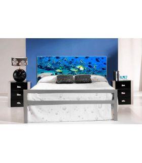 Acheter en ligne Têtes de lit rétroéclairés: modèle RÉCIF.