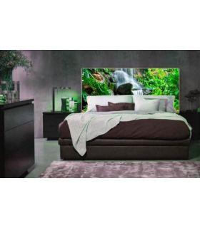 Acheter en ligne Têtes de lit rétroéclairés: modèle NATURE.
