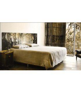 Acheter en ligne Têtes de lit rétroéclairés: modèle UN AUTOMNE.