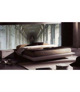 Acheter en ligne Têtes de lit rétroéclairés: modèle VERSAILLES.