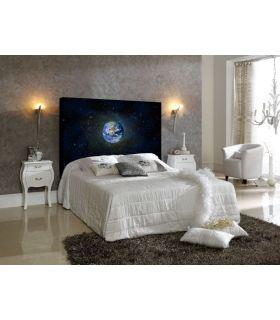 Acheter en ligne Têtes de lit rétroéclairés: modèle TERRE.