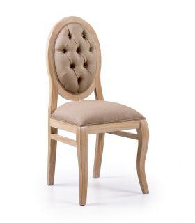 Acheter en ligne Chaises en Bois Revêtues : Collection BROMO