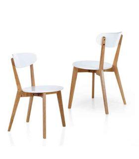 Acheter en ligne Chaises Modernes : Modèle SUÈDE