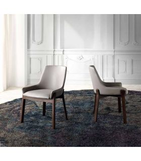 Acheter en ligne Chaise moderne revêtue : Modèle CLEO