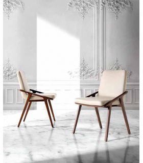 Acheter en ligne Chaise moderne revêtue : Modèle NURIA