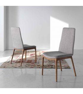 Acheter en ligne Chaise moderne revêtue : Modèle CLAY