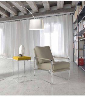 Acheter en ligne Fauteuil au design moderne : Modèle DORNE