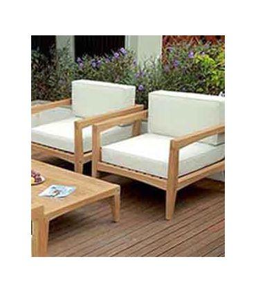 Muebles de Teca